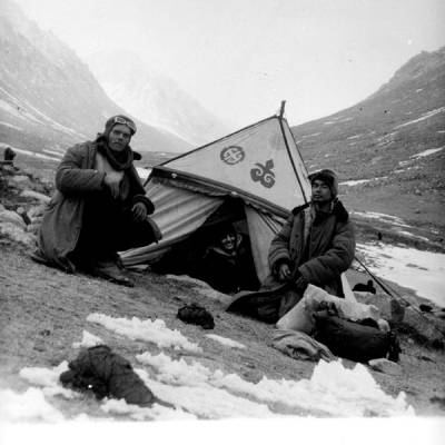 Kailash Kora 1989