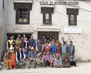Sankar-THF-Team
