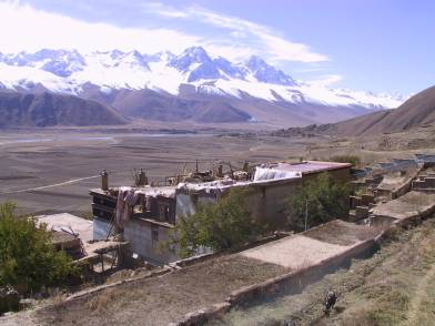 Beri Monastery