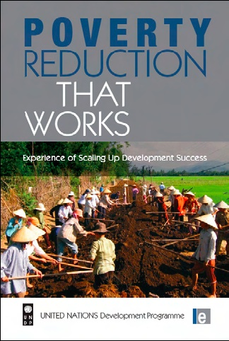 A new UN publication, Poverty Reduction that Works, includes a paper by THF about our work in Lhasa and Ladakh