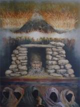 Kargil War by Ghulam Mustafa