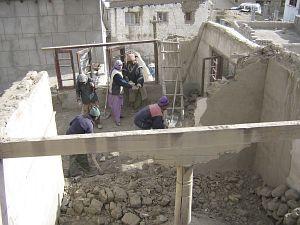 THF - Hor Yarkandi House