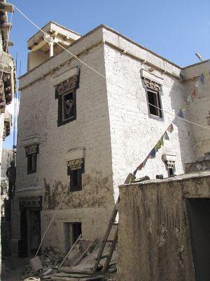 Tibet Heritage Fund: Hor Yarkandi House